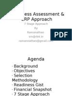 ERP Kickstart Stage Approach Ppt v1.0