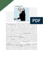 Progresismo o Espejismos Carlos Daniel Lasa