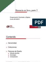 Herencia En Java Parte 2
