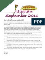 Philip Pi An September 11