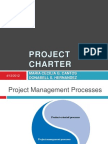 Project Charter Report Copy