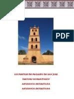 Perfil Proyecto San Jose