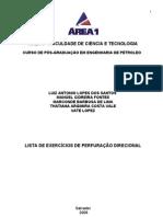 CALCULO PRF,DIRECIONAL