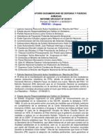 Informe Uruguay 25-2011
