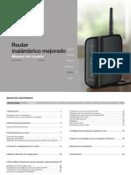 Router 8820-00034es-f6d4230-manual