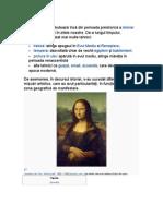 Istoria Picturii