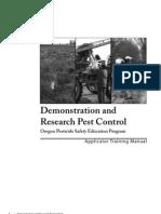 Demo Research