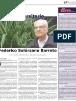 FEDERICO SOLORZANO BARRETO