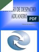 PROCESO DE DESPACHO