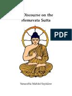A Discourse on the Hemavata Sutta[1]