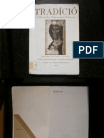 Tradíció 1999 - A Metafizikai Tradicionalitás Évkönyve
