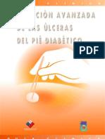 Guia Clinica Curacion Avanzada de Las Ulveras Del Pie Diabetico