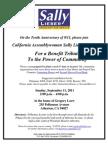 Lieber Invitation 09-11-11