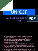 UNICEF (godinez)