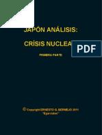 Japón Crisis Nuclear Primera Parte