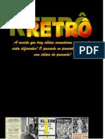 Revista Retrô