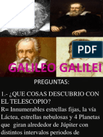 galileo y dispositivos