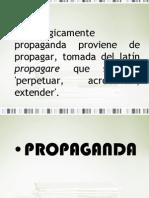 Presentacion Historia de La Propaganda