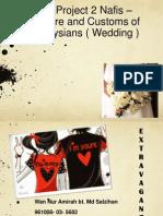 Wedding Amir Ah and Ell Ya