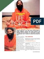 Ram Dev Yoga