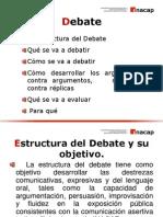 Información básica debatemodif