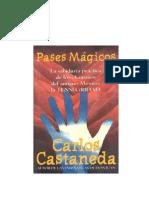 59581491 Carlos Castaneda Pases Magicos