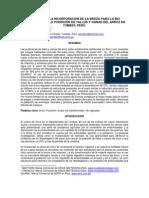 EFICACIA DE LA INCORPORACIÓN DE LA BROZA PARA LA BIO REGULACION DE LA PUDRICIÓN DE TALLOS Y VAINAS DEL ARROZ EN TUMBES, PERÚ.