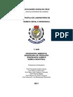 Apostila de Laboratc3b3rio de Quimica Geral