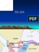 Islam Diapositva