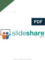 Manual de Procedimientos Slide Share