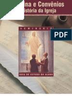 Doutrina e Convenios e Historia Da Igreja - Seminario - Aluno
