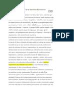 Antonio Gramsci Analisis de Las Situaciones