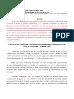 A Nova Lei Das Prisoes[1]