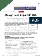 Design Java Apps With UML.72 Dpi