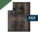 The Prophet's Prayer by Sheikh Nasiruddin Albani