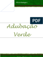 NTD de Biologia I - Adubação Verde