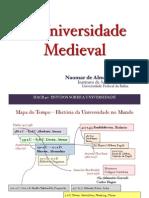 Aula 03 Universidade Medieval