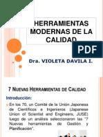 Nuevas herramientas Cañete
