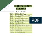 Community Health Nursing 2 Book Pdf
