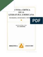 Cartografía y crítica de las letras hispanoamericanas, Saúl Sosnowski