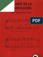 El Arte de La Modulacion Jorge Enrique Orejuela Arias