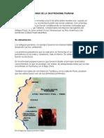 Historia de La Gastronomia Piurana[1]