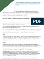 Texto Actualizado Del Ds 548-88_ Exigencias de Plantas Fisicas Establecimientos Educ