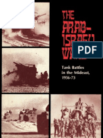 The Arab Israeli Wars Tank Battles Game