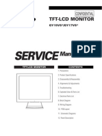 Samsung GY15VS GY17VS Service Manual
