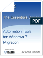 Automation Tools for Windows 7 Migration KACE 18pgs (1)