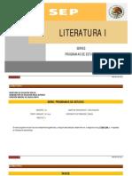 Literatura-I