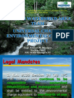 Pulangi Hydro Power PES_Mendoza E