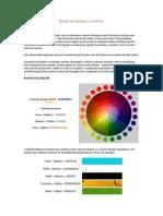 Ghid de Asortare a Culorilor