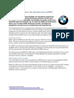 macro environment pest analysis of bmw